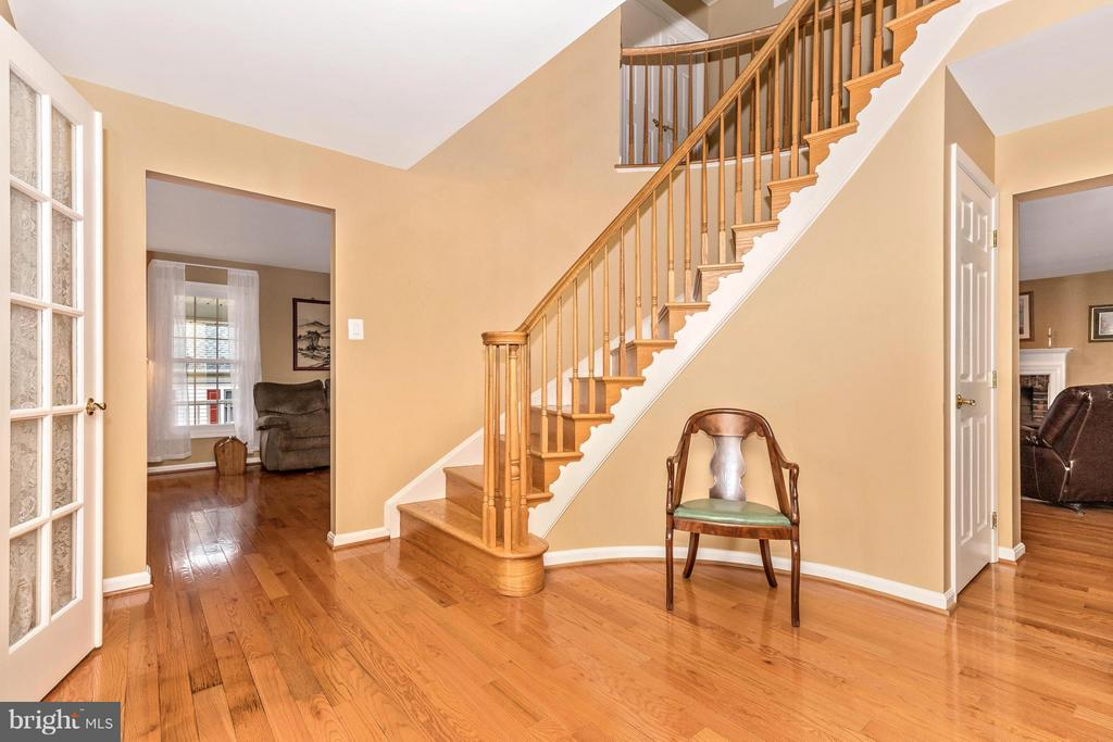 Interior (General) - 1003 DEER HOLLOW DR, MOUNT AIRY