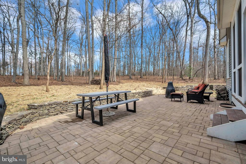 Overlooks Wilderness parkland - 103 MONTICELLO CIR, LOCUST GROVE