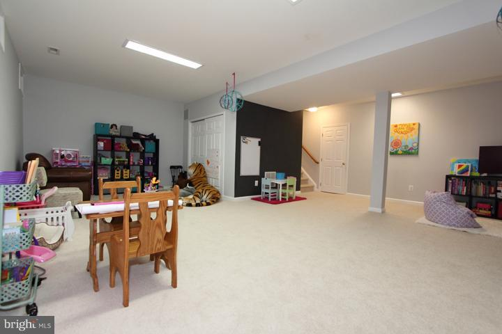 Recreation room- Alt view - 43607 RYDER CUP SQ, ASHBURN