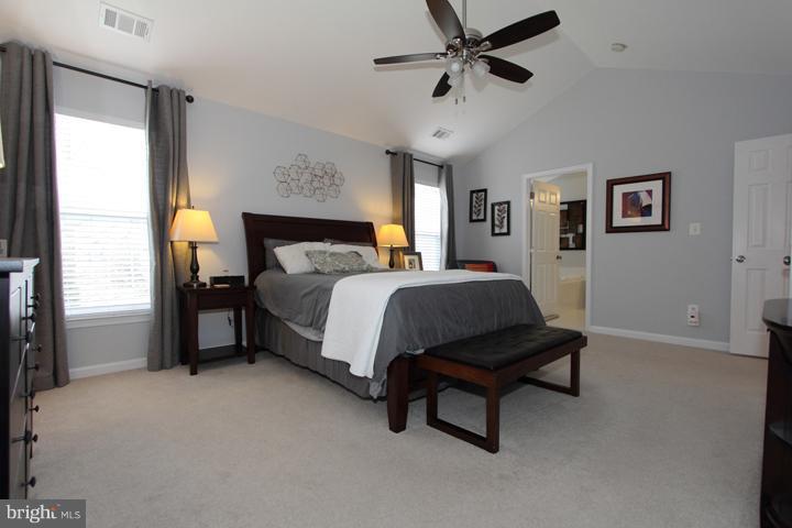 Master bedroom- Alt view - 43607 RYDER CUP SQ, ASHBURN