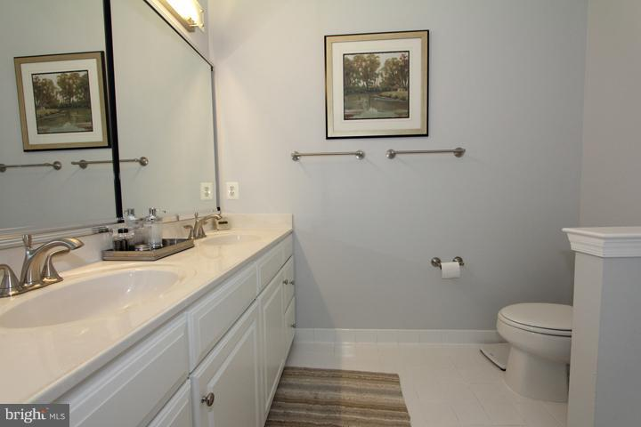 Master bathroom- Alt view - 43607 RYDER CUP SQ, ASHBURN