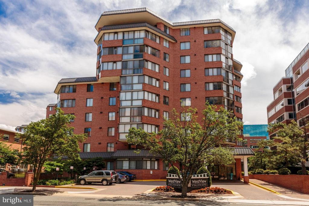 WELCOME HOME! WELCOME TO WESTVIEW! - 1001 VERMONT ST N #508, ARLINGTON