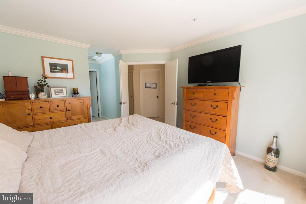 Bedroom (Master) - 44184 SHADY GLEN TER, ASHBURN