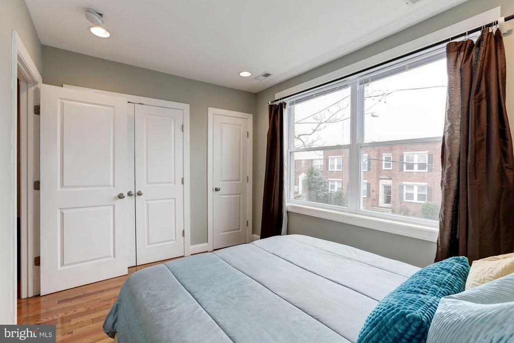 Bedroom - 1326 DOWNING PL NE #3, WASHINGTON