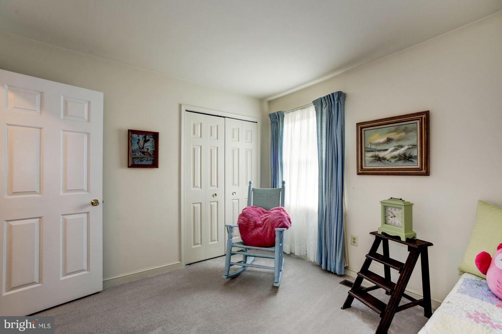 3rd Upper Level Bedroom - 9324 HEATHER GLEN DR, ALEXANDRIA