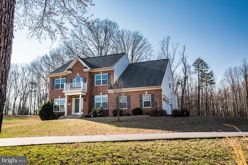 Private but minutes to shops and restaurants - 51 JANNEY LN, FREDERICKSBURG