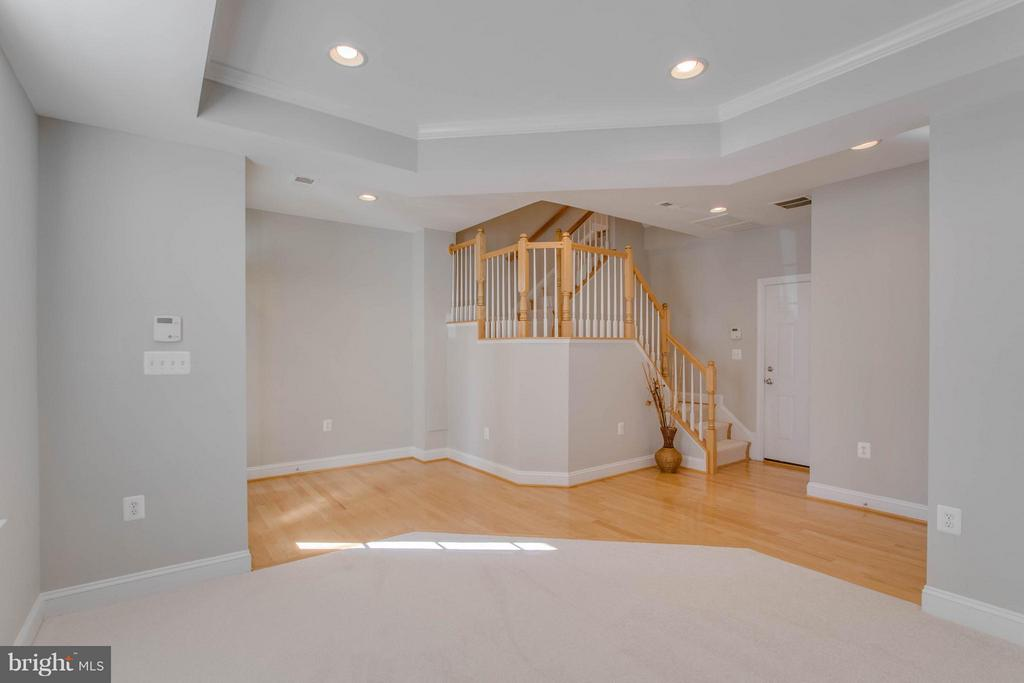 Lower level - 800 BRANCH DR, HERNDON
