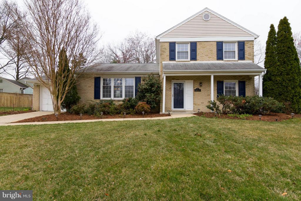 Welcome Home ! - 6058 TAMMY DR, ALEXANDRIA