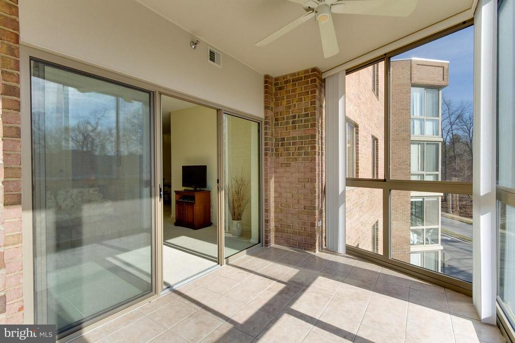 View - 2900 LEISURE WORLD BLVD #402, SILVER SPRING