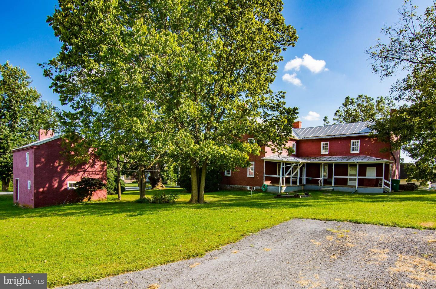 Single Family for Sale at 424 Early Dr Broadway, Virginia 22815 United States
