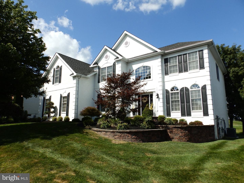 Villa per Vendita alle ore 1815 AUGUSTA Drive Jamison, Pensilvania 18929 Stati Uniti