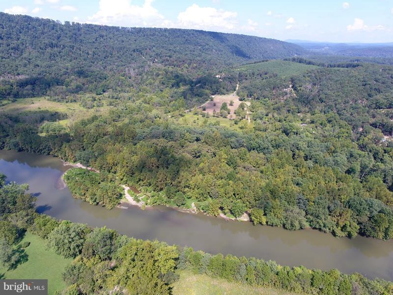 Land for Sale at Mclaughlin Farm Rd Green Spring, West Virginia 26722 United States