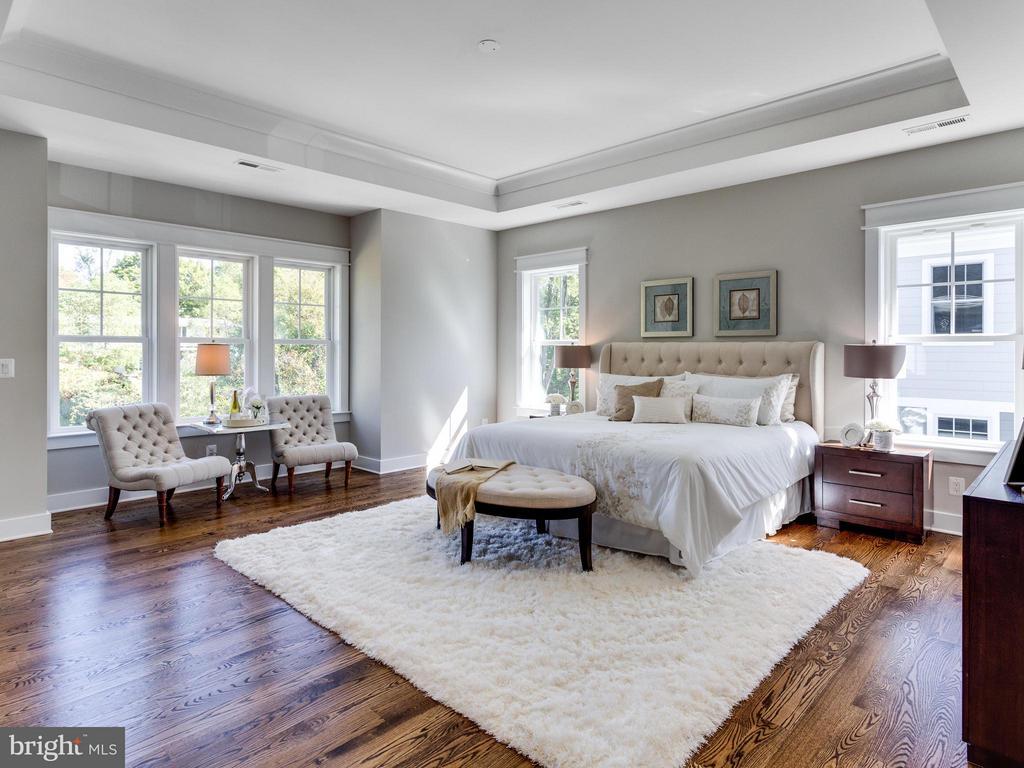 Bedroom (Master) - 1560 HANE ST, MCLEAN