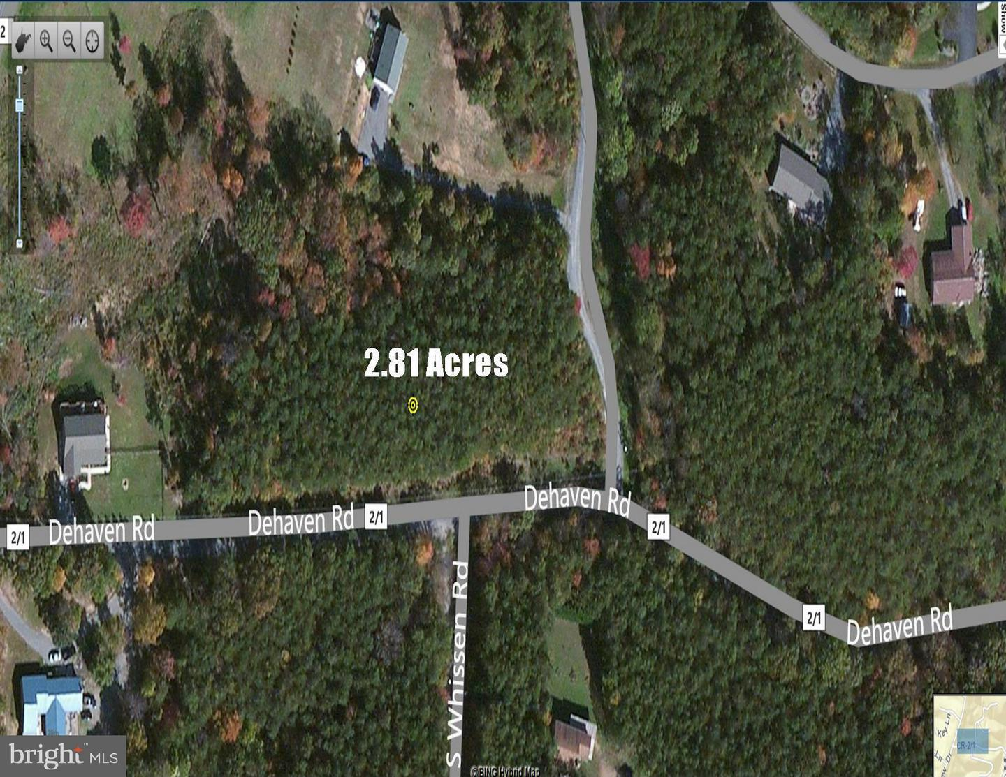 Additional photo for property listing at Dehaven Road  Berkeley Springs, West Virginia 25411 United States