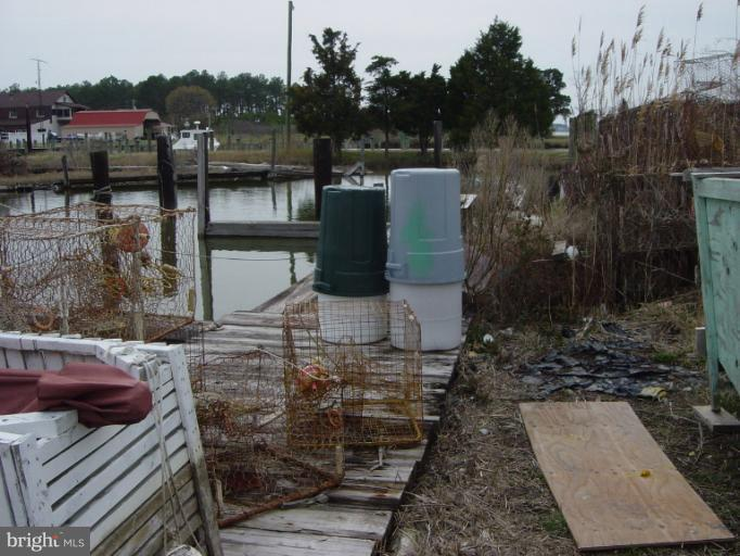 Land for Sale at County Rd Fishing Creek, Maryland 21634 United States
