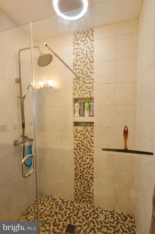 Bath (Master) - 10168 OAKTON TERRACE RD #10168, OAKTON