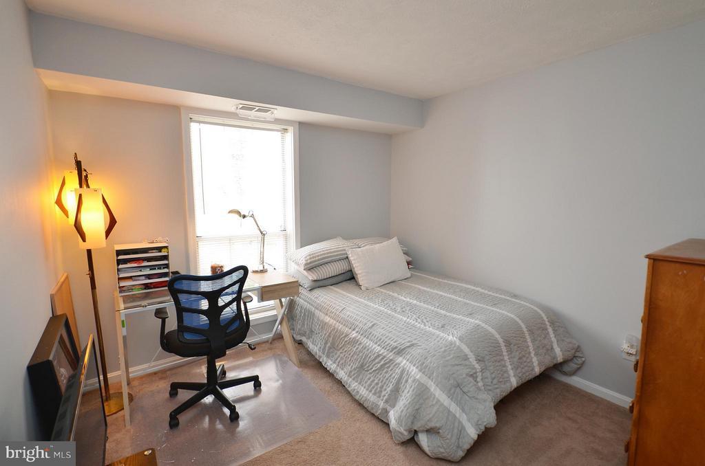 Bedroom 3 - 10168 OAKTON TERRACE RD #10168, OAKTON