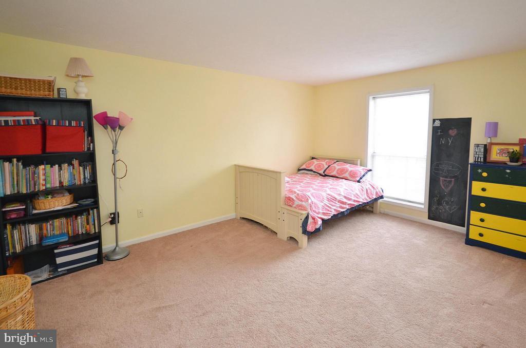 Bedroom 2 - 10168 OAKTON TERRACE RD #10168, OAKTON