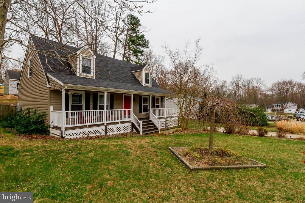 Spring is getting ready to bloom! - 18909 RED OAK LN, TRIANGLE