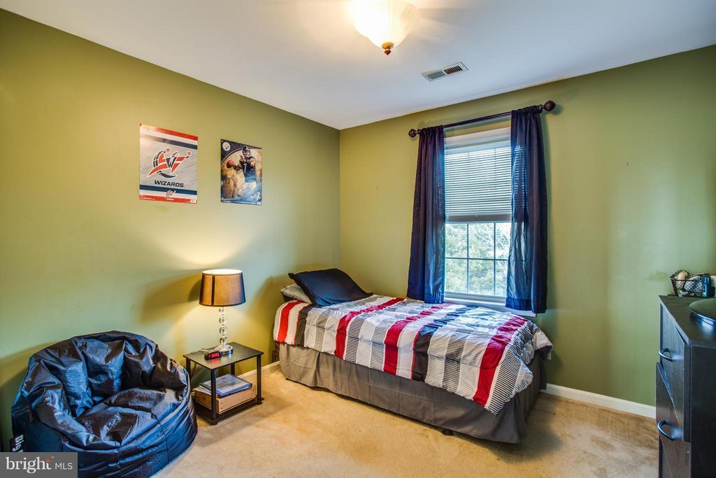Bedroom - 7415 STERLING DR, FREDERICKSBURG