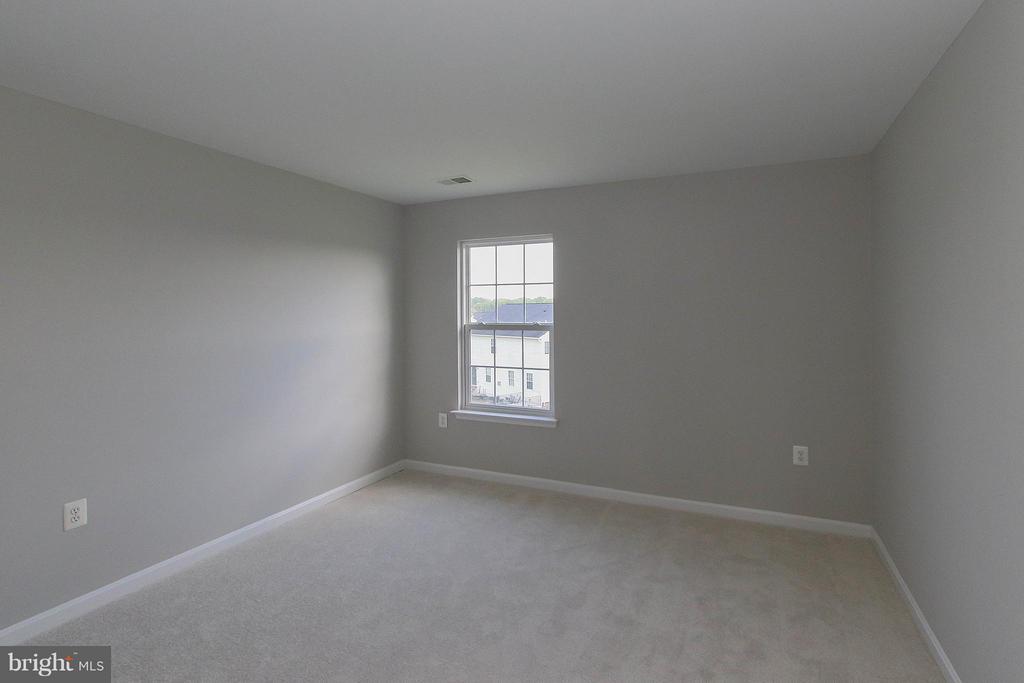 4th bedroom - 108 CHARDIN CT, MARTINSBURG