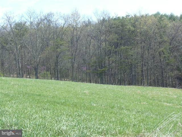 Additional photo for property listing at 2 Sleepy Meadows  Augusta, West Virginia 26704 United States
