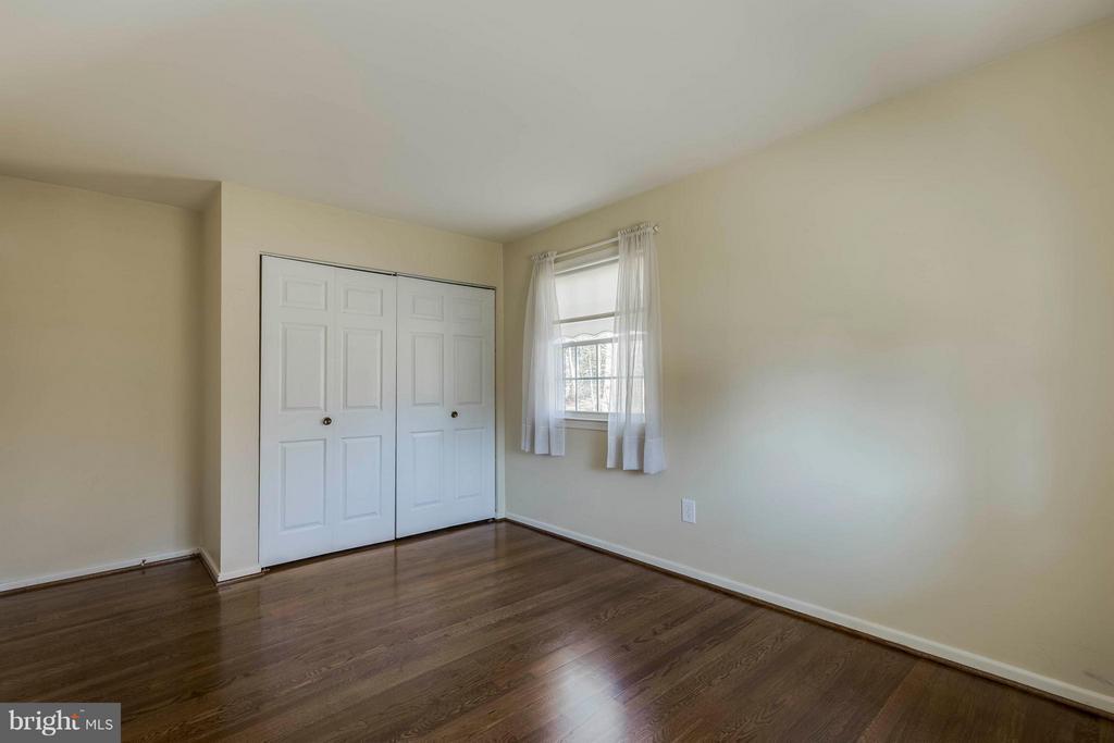 Bedroom #2 - 9130 CHERRYTREE DR, ALEXANDRIA
