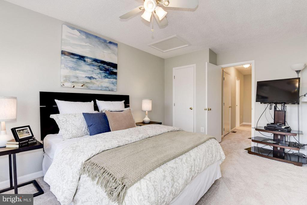 2nd Bedroom - 11161/2 PRINCESS ST, ALEXANDRIA