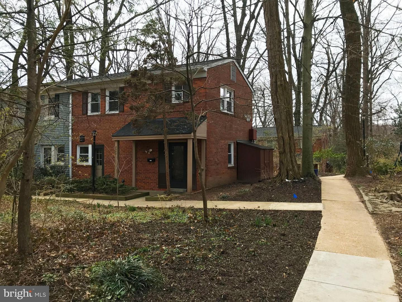 Property voor Huren op Silver Spring, Maryland 20901 Verenigde Staten