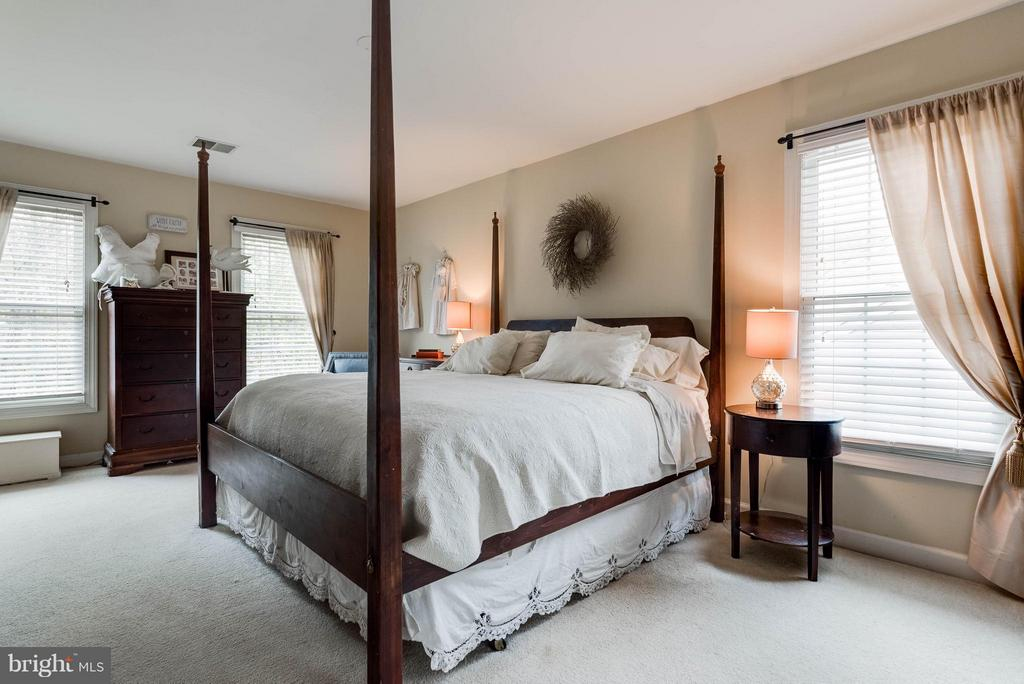 Bedroom (Master) - 43345 ROYAL BURKEDALE ST, CHANTILLY