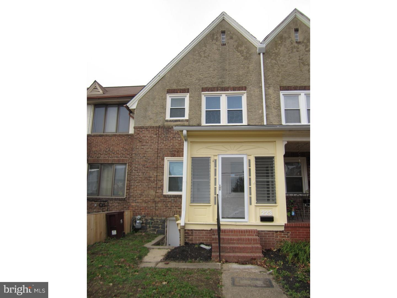 Einfamilienhaus für Mieten beim 223 S UNION Street Wilmington, Delaware 19805 Vereinigte Staaten