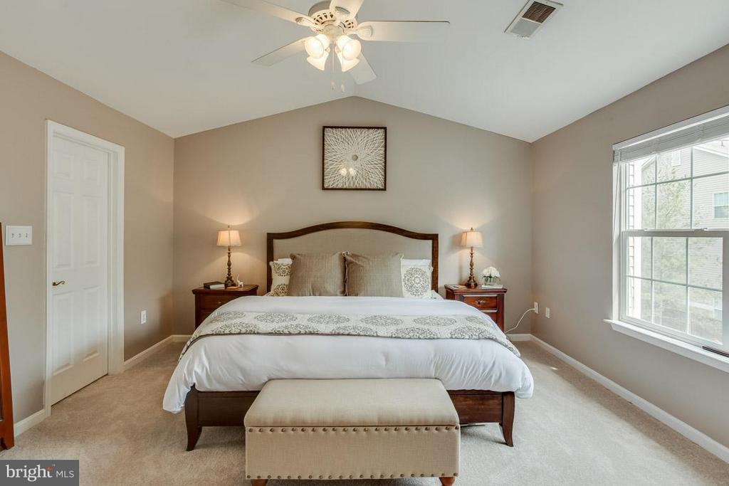 Bedroom (Master) - 20770 HOLLOW FALLS TER, STERLING