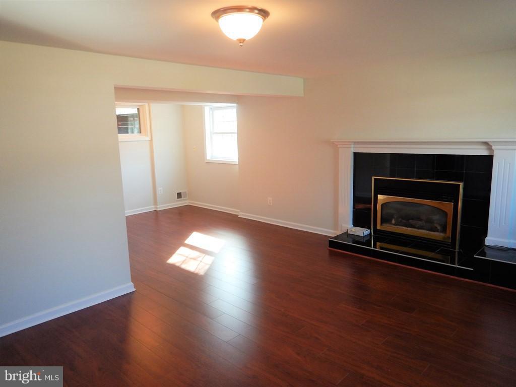 Living Room - 3121 MCGEORGE TER, ALEXANDRIA
