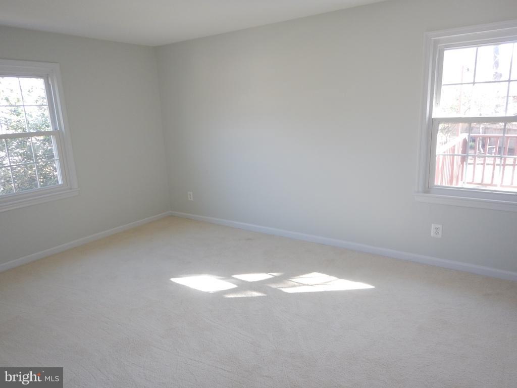 Bedroom (Master) - 3121 MCGEORGE TER, ALEXANDRIA