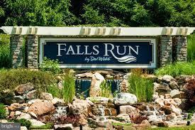 Falls Run Community - 30 ASPEN HILL DR, FREDERICKSBURG