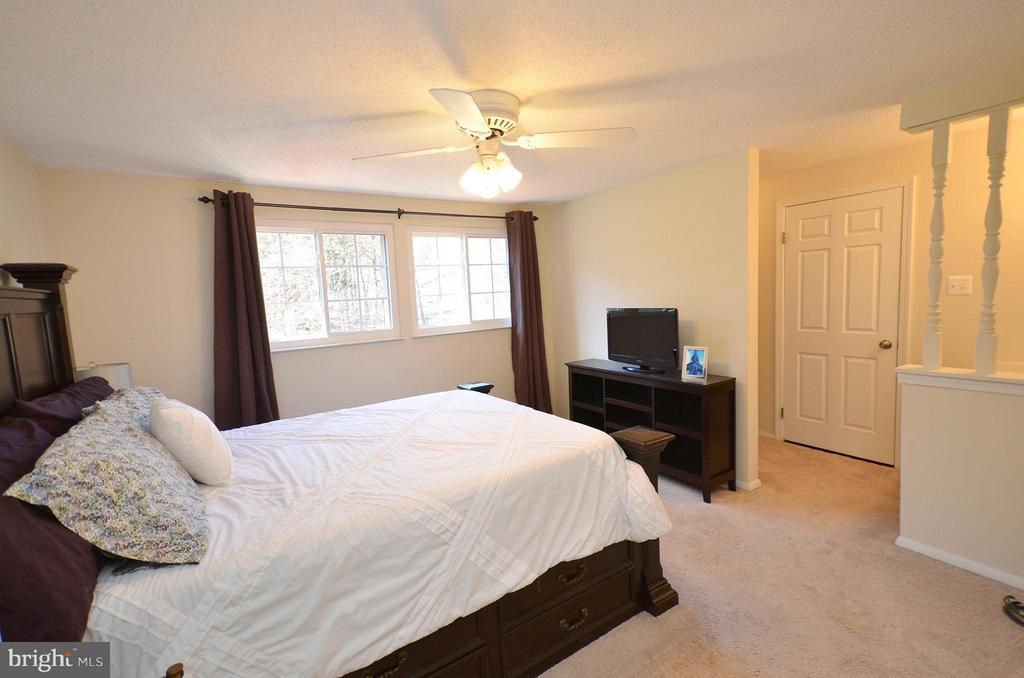 Bedroom (Master) - 5326 LAROCHELLE CT, ALEXANDRIA