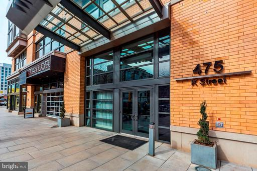 475 K ST NW #1114