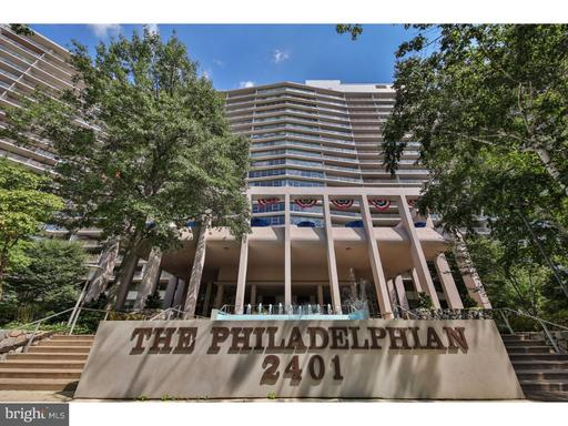 Property for sale at 2401 Pennsylvania Ave #4B24, Philadelphia,  PA 19130
