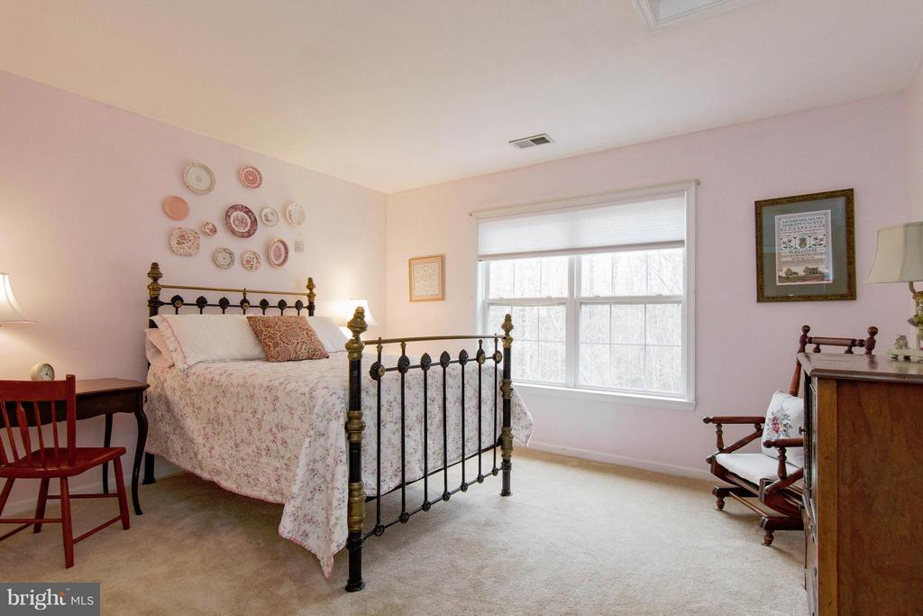 2nd Bedroom - 13380 GANDALL CT, MANASSAS