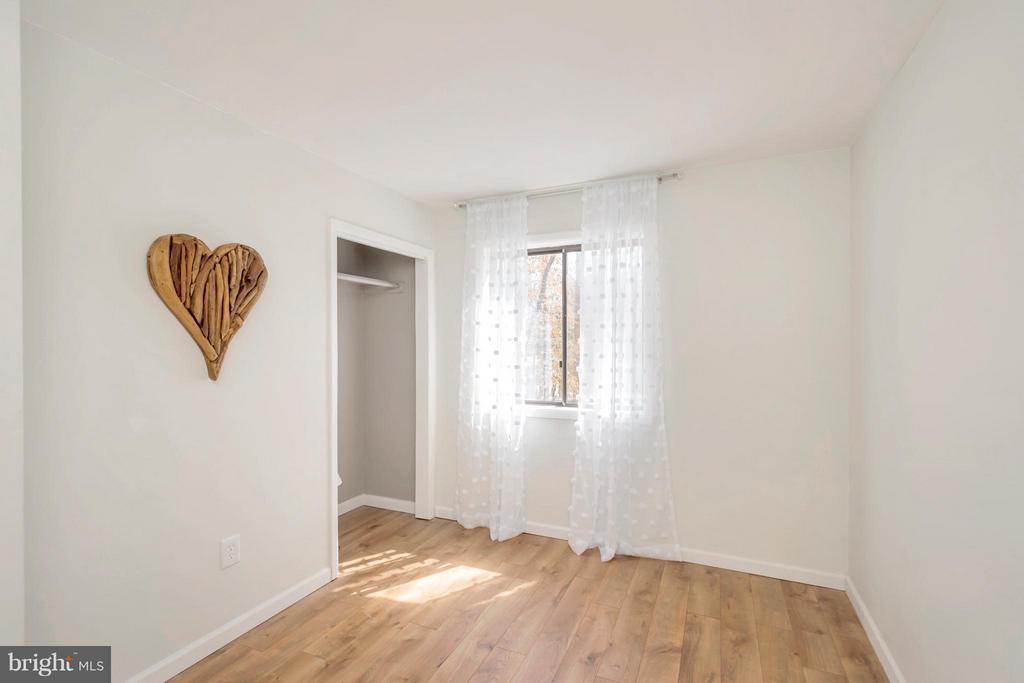 Bedroom 2 - 307 WESTOVER PKWY, LOCUST GROVE