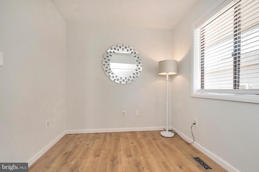 Bedroom 3 - 307 WESTOVER PKWY, LOCUST GROVE