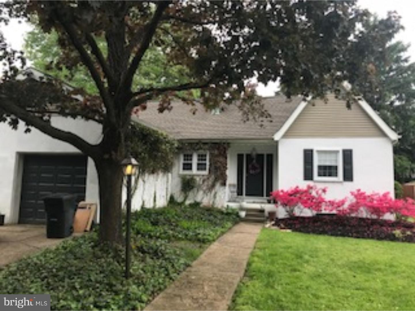 Single Family Home for Rent at 832 FIR Avenue Langhorne, Pennsylvania 19047 United States