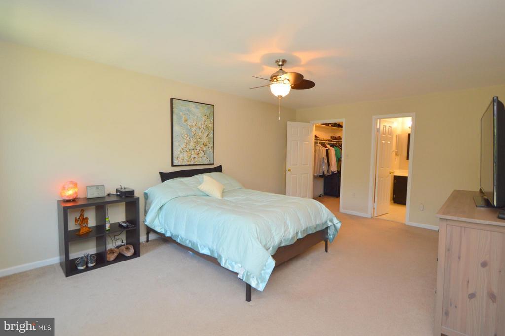 Bedroom (Master) - 5837 COLFAX AVE, ALEXANDRIA