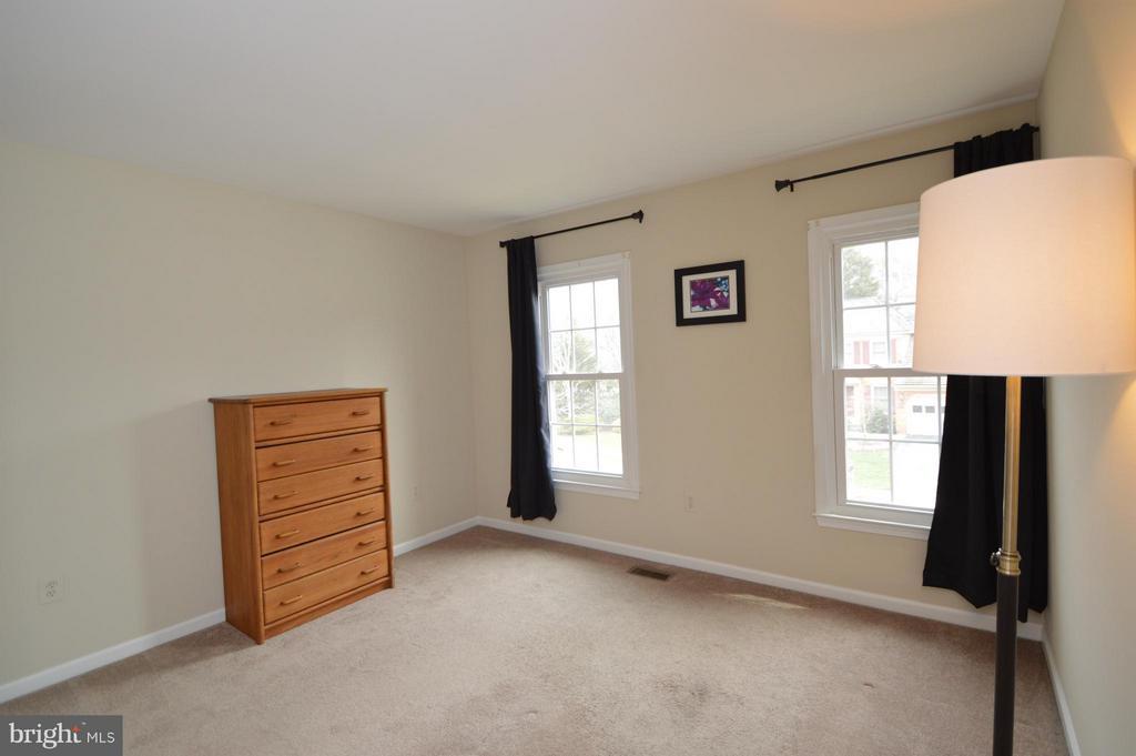 Bedroom 3 - 5837 COLFAX AVE, ALEXANDRIA