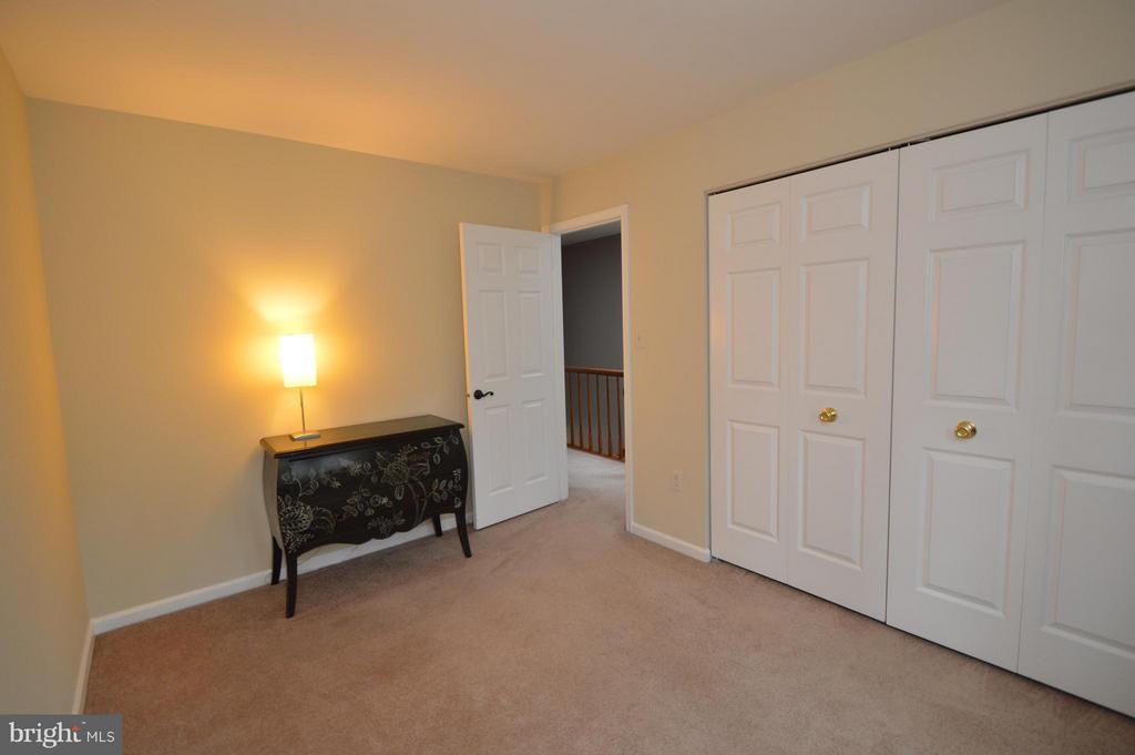 Bedroom 2 - 5837 COLFAX AVE, ALEXANDRIA