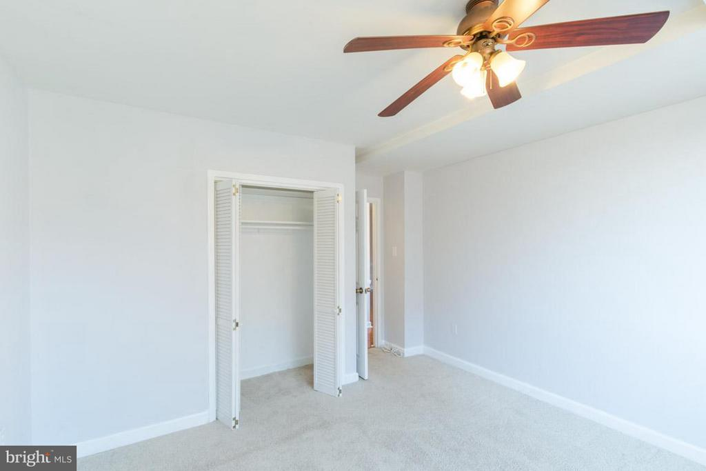 Bedroom (Master) - 1111 ARLINGTON BLVD #541, ARLINGTON