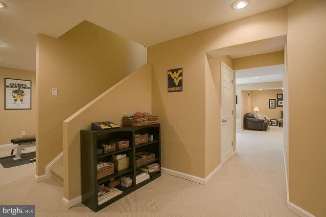 ~ Basement Foyer Area ~ - 37 KINROSS DR, STAFFORD