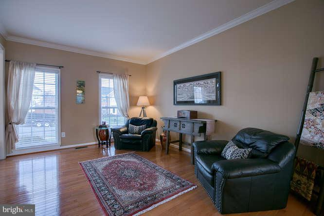 ~ Living Room at Front of Home ~ - 37 KINROSS DR, STAFFORD