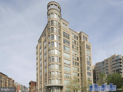 301 MASSACHUSETTS AVE NW #1005