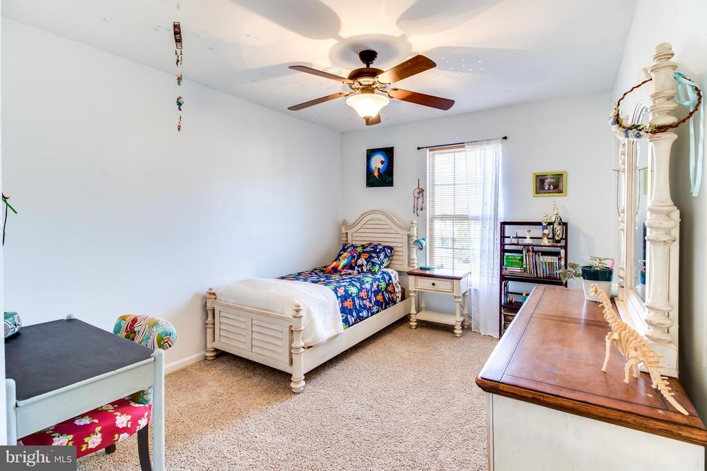 Bedroom 2 - 15 BLUE SPRUCE CIR, STAFFORD